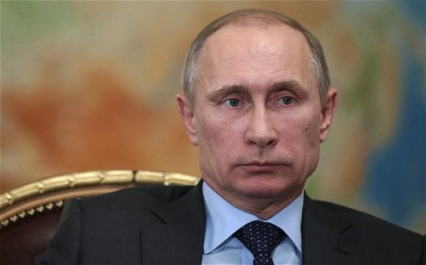 بوتين متمسك بالأسد في السلطة ويدعو لتحالف دولي لمحاربة الأرهاب