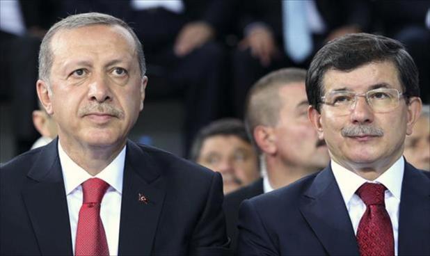 تركيا تدفع بقضية اللاجئين إلى أوروبا إلى مسألة طائفية دولية