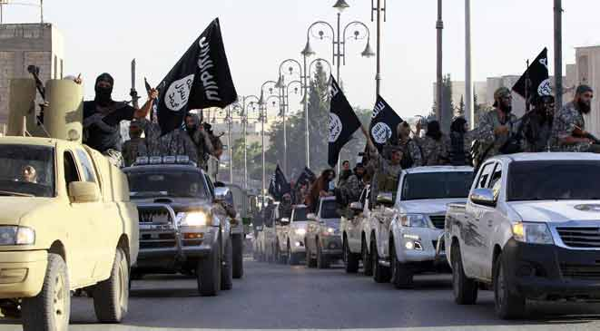 تنظيم الدولة في سرت  الليبية يطالب الأهالي بجهاد النكاح