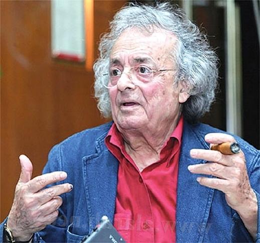جائزة إيريك ماريا ريمارك للسلام تمنح للشاعر السوري أدونيس وسط جدل واسع