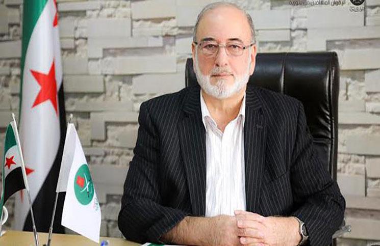جماعة الأخوان المسلمين السورية لازلت تتمسك بدورها السياسي و الدعوي