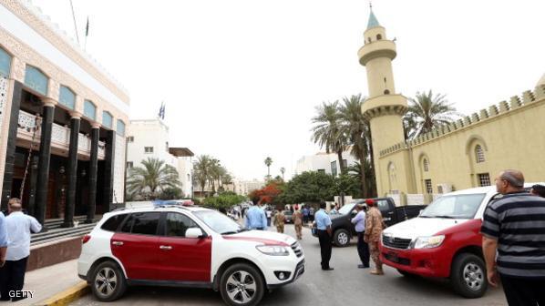 حالة من الذعر تنتاب المليشيات المسلحة المسيطرة على العاصمة الليبية طرابلس