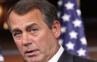 رئيس مجلس النواب الأمريكي يُعلن تقديم إستقالته في أكتوبر المقبل
