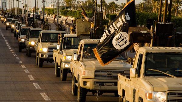 ليبيا حلم تنظيم الدولة الإسلامية المنتظر
