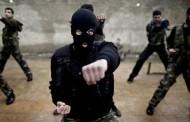 مسلحو المعارضة السورية يُسلمون أسلحتهم إلى جبهة النصرة