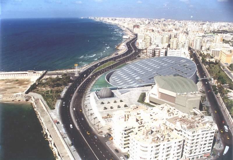 مكتبة الأسكندرية تستضيف القمة العالمية الرابعة للكتاب في نوفمبر