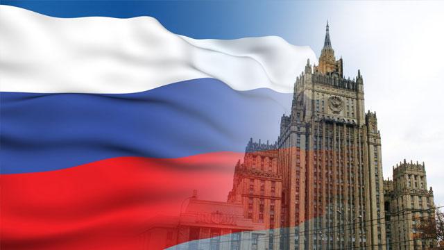 موسكو لم تخفي حقيقة تزويدها دمشق بمعدات عسكرية