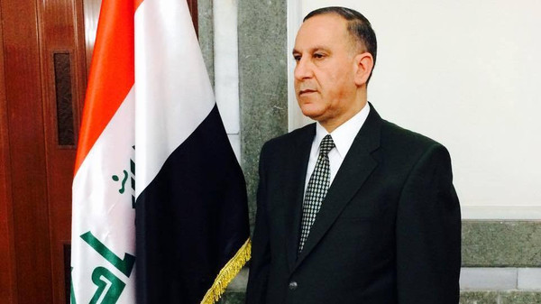 موكب لوزير الدفاع العراقي يتعرض لإطلاق نار في محافظة صلاح الدين