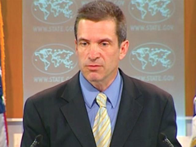 واشنطن ترحب بالإتفاق بين الأطراف الليبية وتدعو كافة الأطراف بسرعة المصادقة عليه