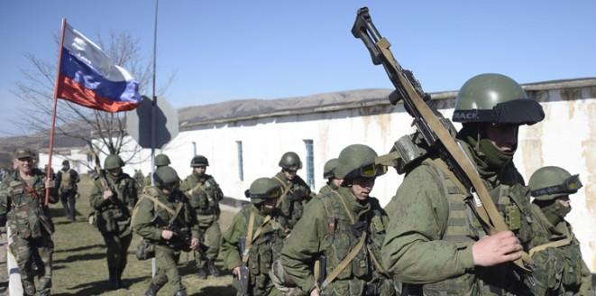 واشنطن ترصد تحركات عسكرية لموسكو في سوريا و الأخيرة تدعو للحوار