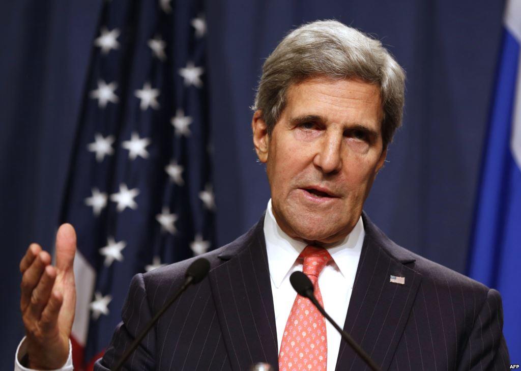 واشنطن قلقة بشأن تحركات عسكرية لموسكو في سوريا
