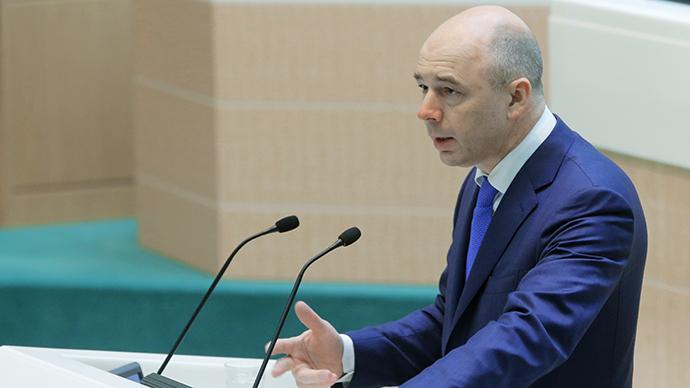 وزير المالية الروسي | قواعد جديدة للميزانية لمواجهة تقلبات اسعار النفط