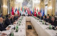 إجتماع فيينا بيان و أتفاق و الأسد غير قابل للنقاش