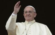 البابا فرنسيس سيستقبل الرئيس الايراني حسن روحاني منتصف نوفمبر