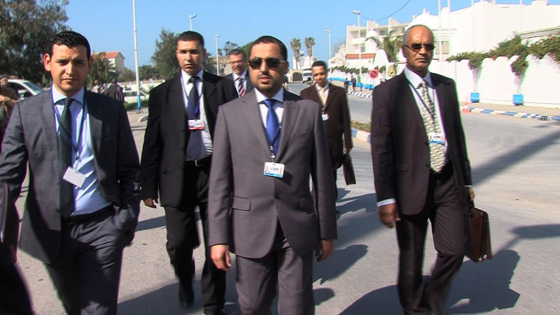الوطنية لحقوق الأنسان في ليبيا تصف اتفاق الصخيرات بالإستخفاف بعقول الليبيين