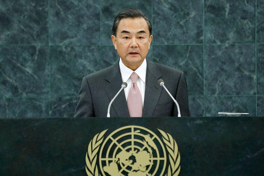 بكين تجدد دعوتها لحل سياسي في سوريا دون التدخل التعسفي في شؤونها