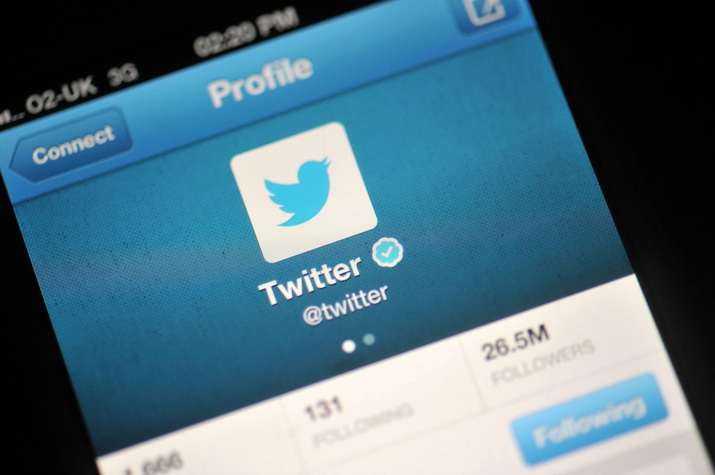 تويتر ... حقائق ممتعة