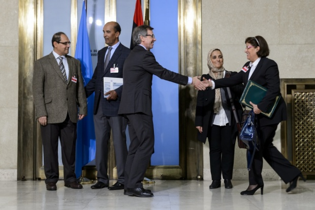 حكومة ليون بين رفض من طبرق و طلب تعديل من طرابلس