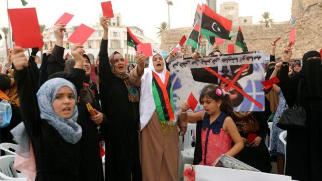 حكومة ليون للوفاق الوطني في ليبيا بين تأييد دولي ورفض شعبي