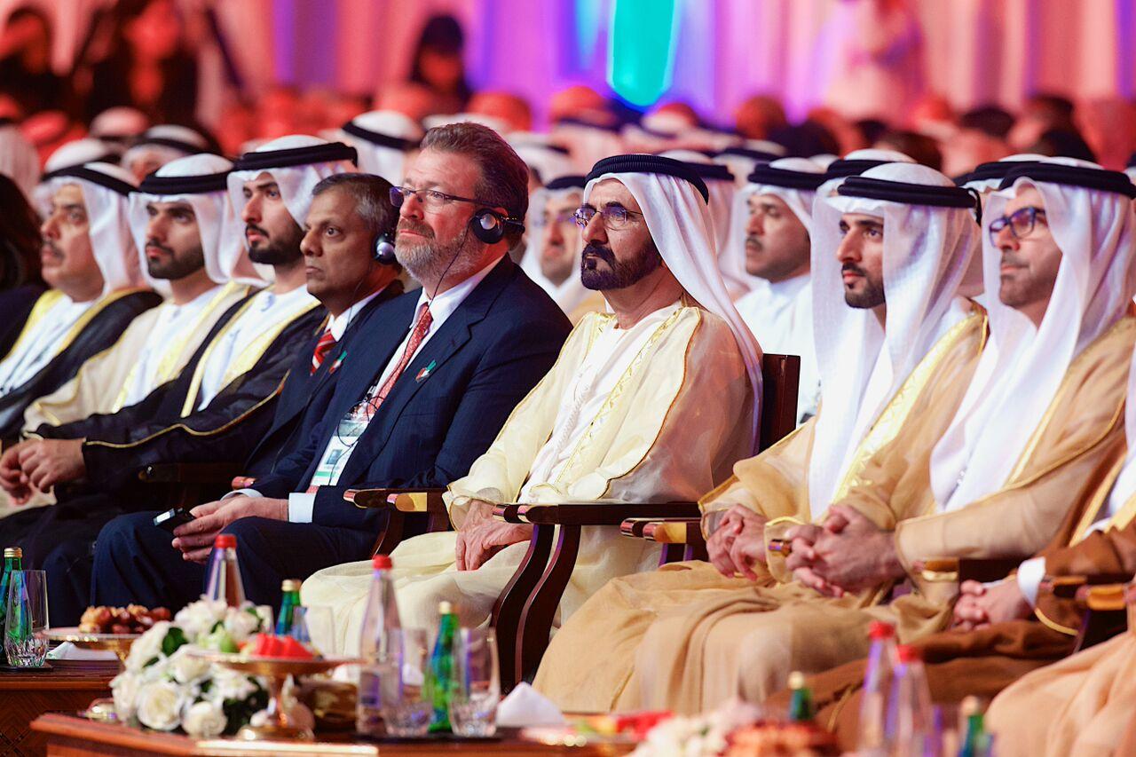 دبي تستضيف القمة العالمية للإقتصاد الإسلامي