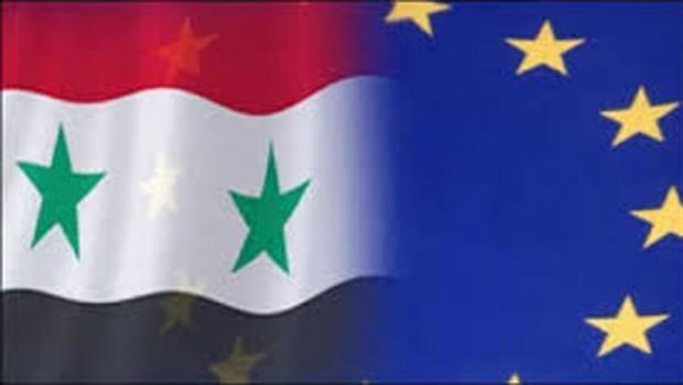 دول أوروبية تبحث في انتقال سياسي في سوريا
