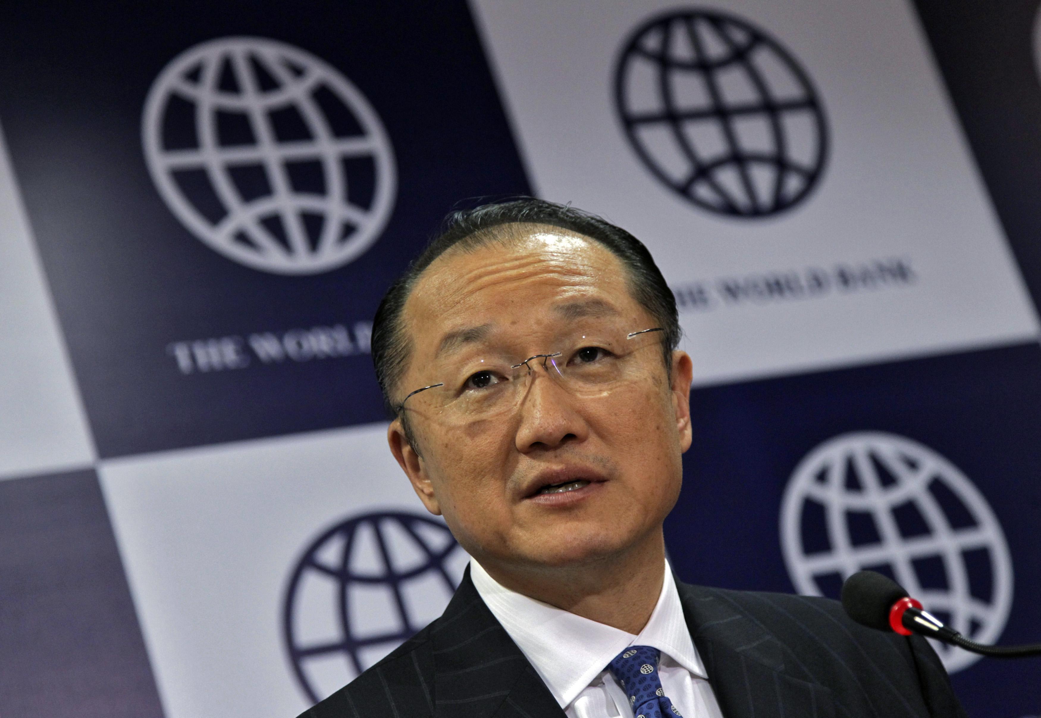 رئيس البنك الدولي يهنئ تونس بجائزة نوبل و يصفها بالمثالية