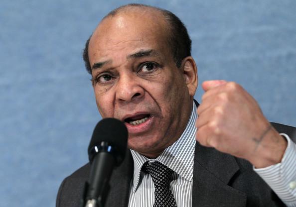 شلقم يرفض تولي رئاسة حكومة الوفاق الوطني الليبية