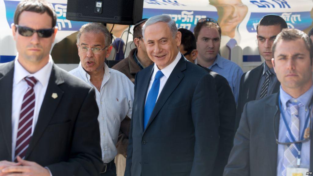 نتنياهو يأمر بإعلاق الأحياء الفلسطينية في القدس الشرقية