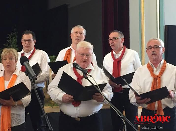 150 عاماً من الغناء في ضاحية سكينهايم – منهايم الألمانية 4