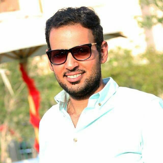أسامة عبد الهادي مراسل عبق نيوز في القاهرة