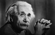 مائة عام على نظرية النسبية لألبرت أينشتاين