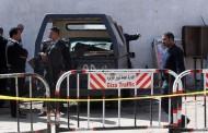 مقتل أربعة رجال شرطة في القاهرة بعد أن اطلق مسلحان مجهولان النار عليهم