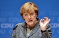 ميركل | إيطاليا وألمانيا تعهدتا بتدريب قوات ليبية في تونس