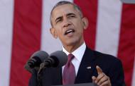 أوباما يؤكد أن التحالف الدولي سيواصل ضرب تنظيم الدولة الأسلامية بعد إعتداءات بروكسل
