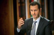 الأسد يثني على جهود القوات الروسية في تحرير تدمر و يقترح تشكيل حكومة جديدة تضم المعارضة