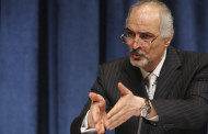 الجعفري يؤكد استعداد دمشق المشاركة في تحالف دولي لمكافحة الإرهاب