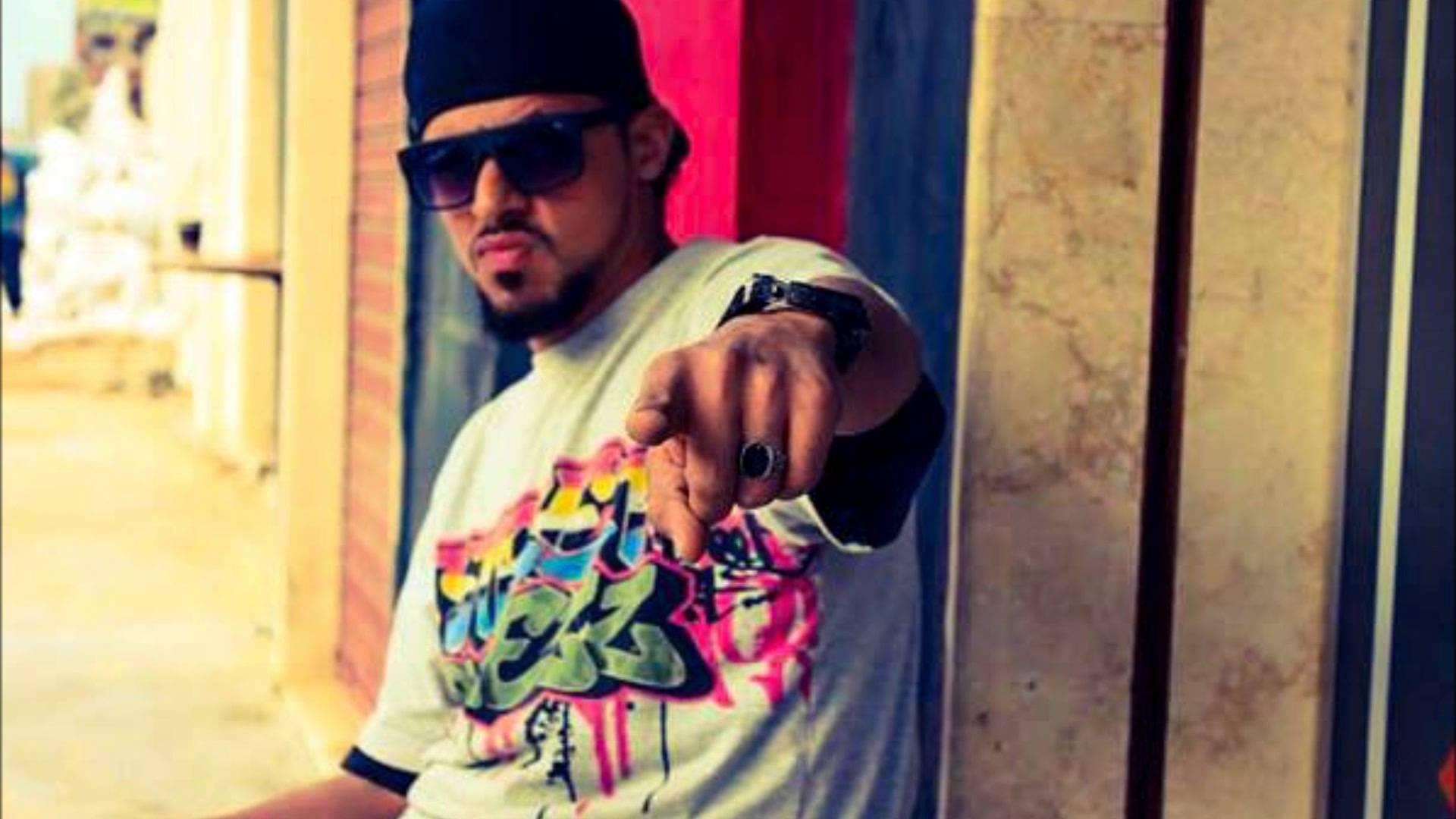 ادامي علامة مسجلة في غناء الراب الليبي 1