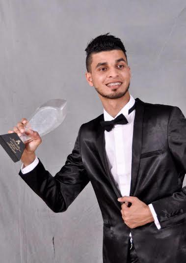 بشير أبو القاسم يحصد جائزة تانيت عن فيلم لا عودة  1