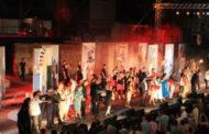 الفلاقة عرض موسيقي شعبي يحتفي ببطولات المقاومة في مهرجان قرطاج