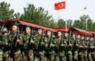 تركيا| الجيش التركي 8651 عسكريا شاركوا في محاولة الانقلاب الفاشلة