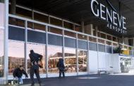 شرطة جنيف تقول إنها تلقت معلومات من نظيرتها الفرنسية بشأن أمن المطار