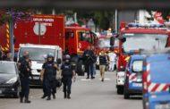 مقتل قس في كنيسة بفرنسا والدولة الإسلامية تعلن مسؤوليتها