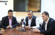 مسؤول ليبي يقول أن  وجود المستشفى العسكري الإيطالي في مصراته سيوطن العلاج بالداخل