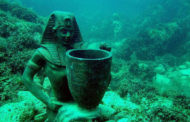 افتتاح مؤتمر الإسكندرية الدولي للآثار البحرية والغارقة