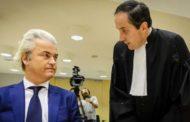 بدء محاكمة النائب الهولندي غيرت فيلدرز بتهمة التحريض على الكراهية