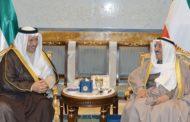 أمير الكويت يعيد تعيين الشيخ جابر المبارك رئيسا للوزراء