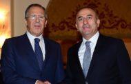 الملف السوري يتصدر أجندة اجتماع مجموعة التخطيط الاستراتيجي بين تركيا وروسيا