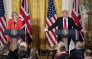 البرلمان البريطاني يعقد جلسة في 20 فبراير لمناقشة زيارة ترامب