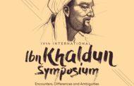 إسطنبول تحتضن مؤتمر ابن خلدون الدولي لفهم الواقع والحضارة