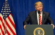 البنتاغون سلم الرئيس ترامب توصيات حول كيفية تسريع القضاء على تنظيم الدولة الاسلامية